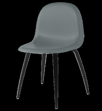 GUB_Gubi 5 chair_4 leg timber base (10)