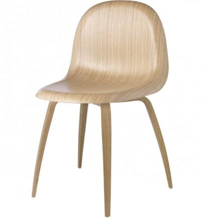 GUB_Gubi 5 chair_4 leg timber base (12)