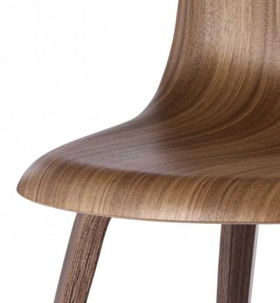 GUB_Gubi 5 chair_4 leg timber base (13)