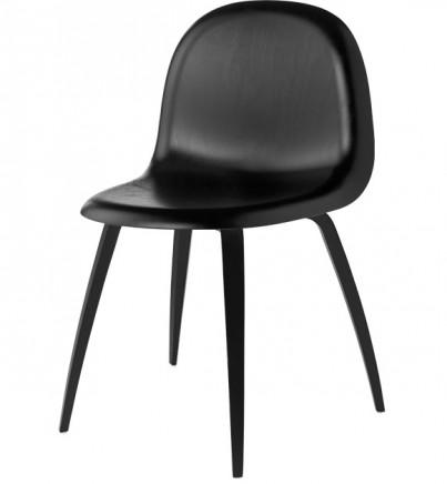 GUB_Gubi 5 chair_4 leg timber base (6)