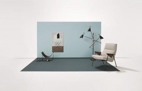 Votteler Chair A Quiet Classic Designfarm