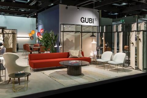 Gubi Novelties 2016 Designfarm