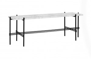 TS Console 1_White Marble_Side