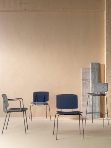 Don Chair By Ondarreta Designfarm