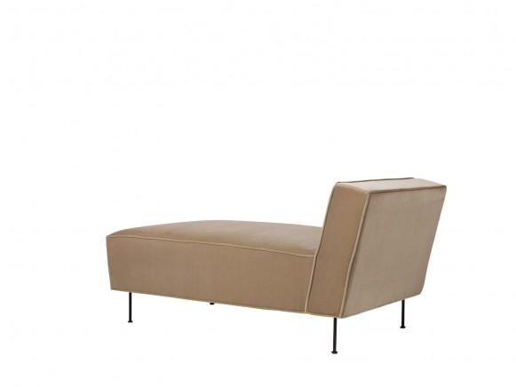 GUBI_Modern line chaise lounge (2)