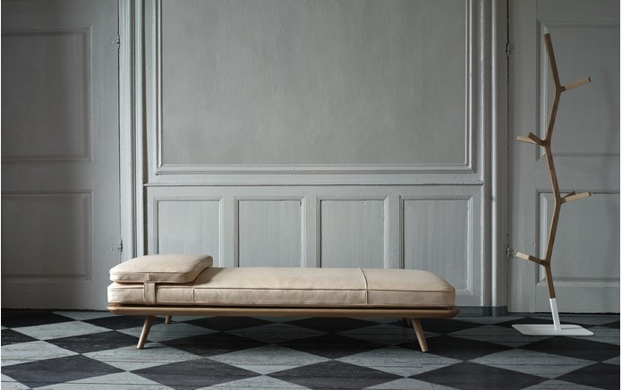 Fredericia Spine Daybed00007