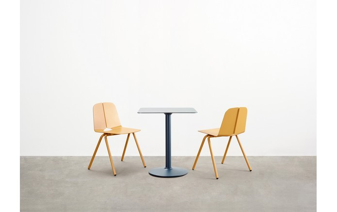 Seam Cafe Table00001