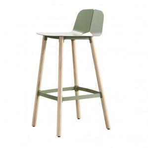 seam bar stool