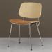 Fredericia_Soborg_Chair_Metal_Base10