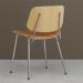 Fredericia_Soborg_Chair_Metal_Base11