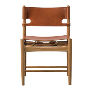 Fredericia_Spanish_Dining_Chair_Without_Arms